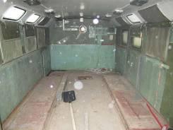 Кунг от ГАЗ-66