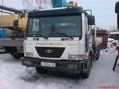 Daewoo Ultra, 2003
