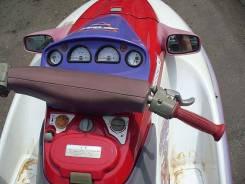 Продается   гидроцикл   Kawasaki