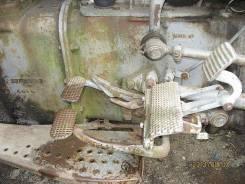 Трактор Massey-Fergusson135