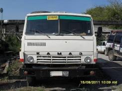Камаз 5511, 1984