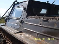 Продам тягач гусеничный ГАЗ 71 ГТС в хорошем состоянии.
