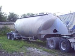 Hyundai balk trailer, 2000