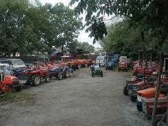 Мини-трактор пр Японии Mitsubishi,18 лс,01г, Dizel,4WD, скидки.
