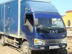 JAC JAC, 2011