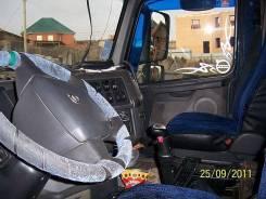 Volvo vnl, 2003