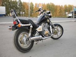 VT750 SHADOW, 1986