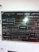 Freightliner GREAT DANE, 2001