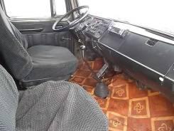 Газ САЗ 4301, 1993
