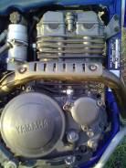 TTR250, 2002