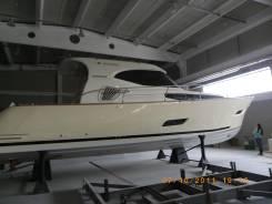 Laguna Yaht Club представляет  моторную яхту класса премиум Monachus