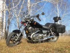 shadow VT1100, 1986
