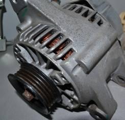 Генератор Toyota 1NZFE / 2NZFE 3 конт