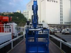 Люлька (Корзина) для высотных (Монтажных) работ 2011 год