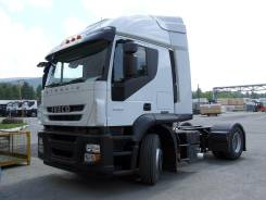 IVECO AMT-STRALIS AT440S43T/P, 2011
