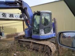 Komatsu PC128UU, 2003