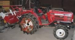Продается трактор Shibaura 24 л. с., 1995 г., 4 WD. реверс звоните