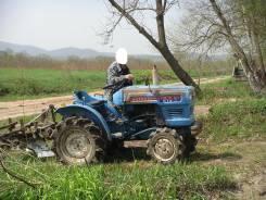 Продам мини-трактор