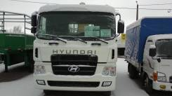 Hyundai HD170, 2011