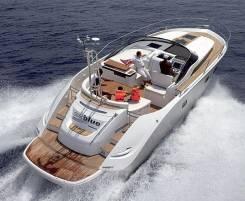 Таможенное оформление катеров, яхт, лодок.