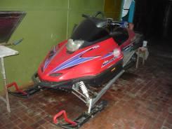 V-MAX 600, 1997