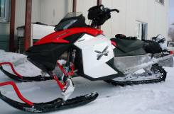 Ski-Doo Summit X, 2008