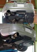 Сплиттер Задний (Drift, DRAG, TIME ATAK)Chaser MARK2 Skyline Silvia