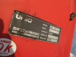 Unic 370, 2003