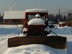 алтайский тракторный завод Т-4А, 1987