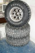 Federal couragia m/t, 33x12.5 R15