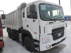 Hyundai HD270, 2011