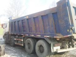 кнр FAW-3312, 2008
