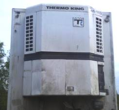 реф установку Термо кинг, 1998