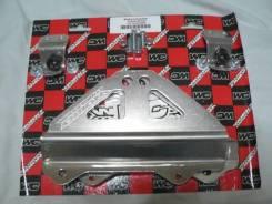Защита радиатора на KX450 2007-2011