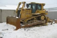 Caterpillar D6T, 2008