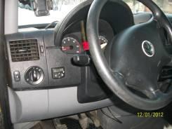Volkswagen krafter, 2007