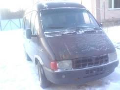 Газ ГАЗ 322171(Соболь), 1999