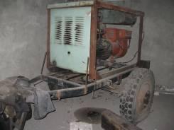 Агрегат сварочный (САК)