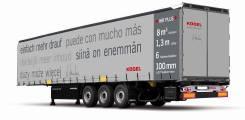 KOGEL Cargo-MAXX  SNCO 24 P 90 / 1.110, 2012