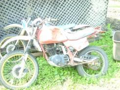 Продам по запчастям Honda XL250R (Рама MD03 -. )