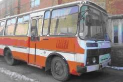 Аренда автобус Паз 3205