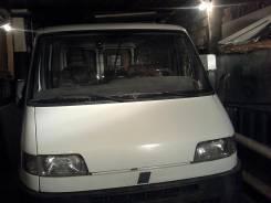 Fiat Dukato, 1999