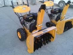 Продается новая снегоуборочная машина Snow Thrower STG1170