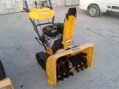 Продается новая снегоуборочная машина Snow Thrower ZLST1101Q