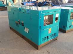 Продается новый дизельный генератор Yanmar R-YM33D