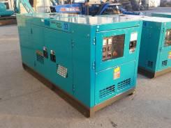 Дизельные генераторы Yanmar R-YM 13-18- 33 D 2016 г. в.