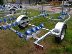 Прицепы для водомоторной техники от производителя