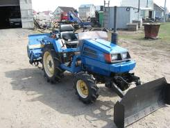 Продаю мини-трактор Iseki TU-170