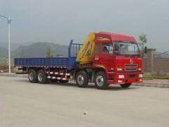 DongFeng XZJ5290JSQ, 2011