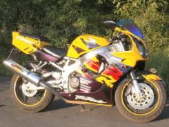 Honda CBR 900 RR, 1997